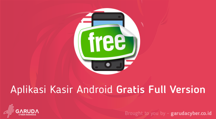 software kasir toko gratis full version